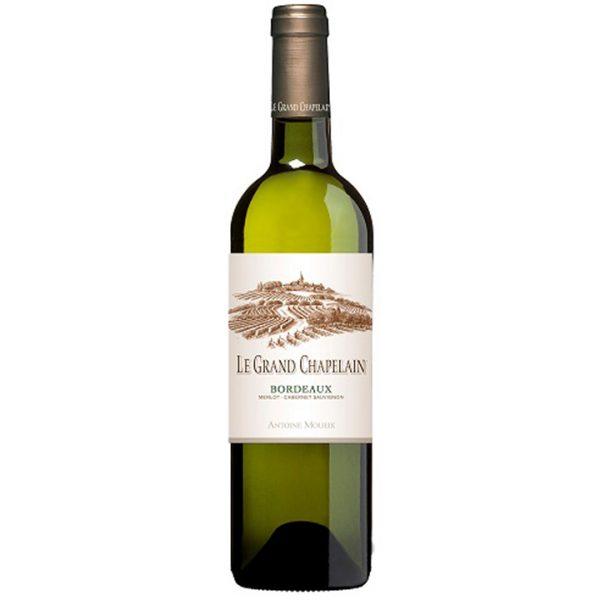 Bordeaux white wine