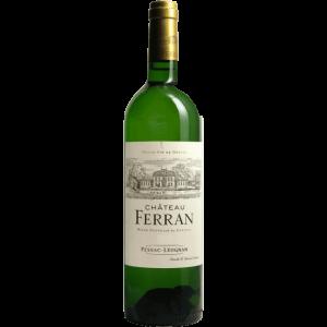 vin blanc Pessac Leognan