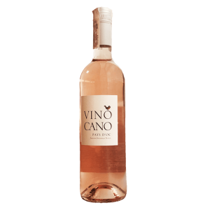 Vino cano rose