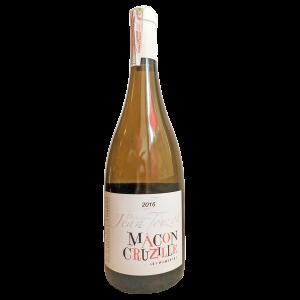 Вино Макон Блан